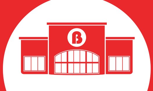The BrickMontreal Distribution Center Location