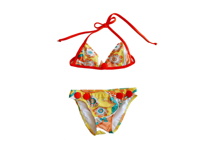 Cítrico Collection Bikini
