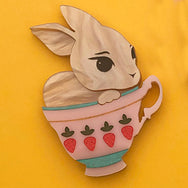 BUNNY CUP BETTY PINK