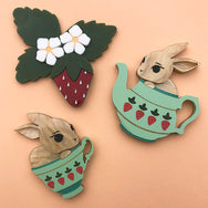 BUNNY CUP BETTY SPEARMINT