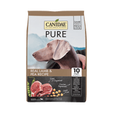 Canidae Grain Free PURE Lamb & Pea Recipe Dry Dog Food