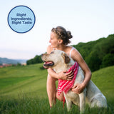 Natural Balance Mini Rewards Lamb Training Treats