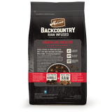 Merrick,Merrick Backcountry Raw Infused Grain Free Great Plains Red Recipe Dry Dog Food