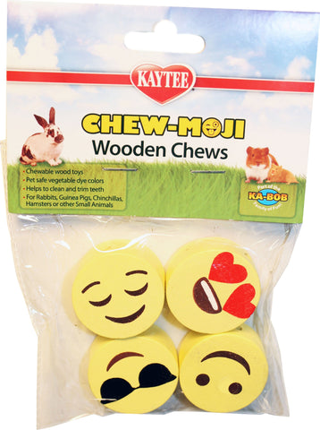 Super Pet,Super Pet - Kaytee Chew Moji Chews