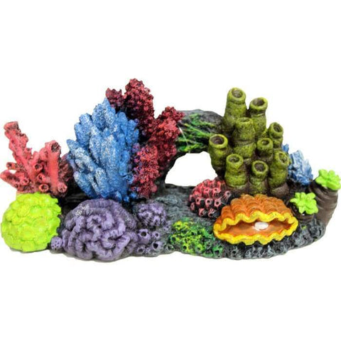 Blue Ribbon Pet Products,Blue Ribbon Pet Products - Exotic Environments Great Barrier Reef