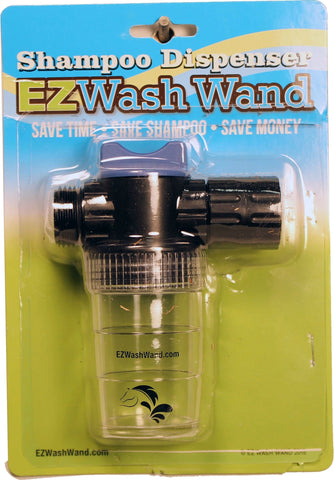 Gatsby Leather Company,Gatsby Leather Company - Ez Wash Wand Dispenser