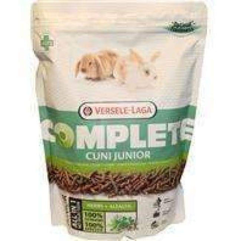 Goldenfeast Inc. Small Animal-Food 1.1 LB Goldenfeast Inc. - Complete Cuni Rabbit Junior