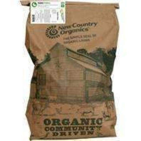 New Country Organics Small Animal-Food 25 LB New Country Organics - Rabbit Pellets