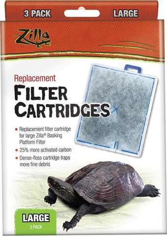Zilla,Zilla - Replacement Filter Cartridges