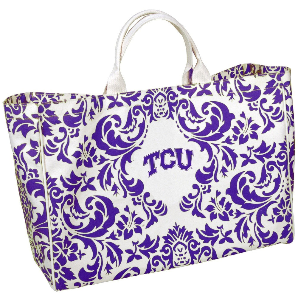 *ALMOST GONE* City Tote - TCU
