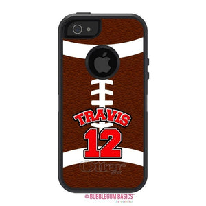 Football Otterbox Case