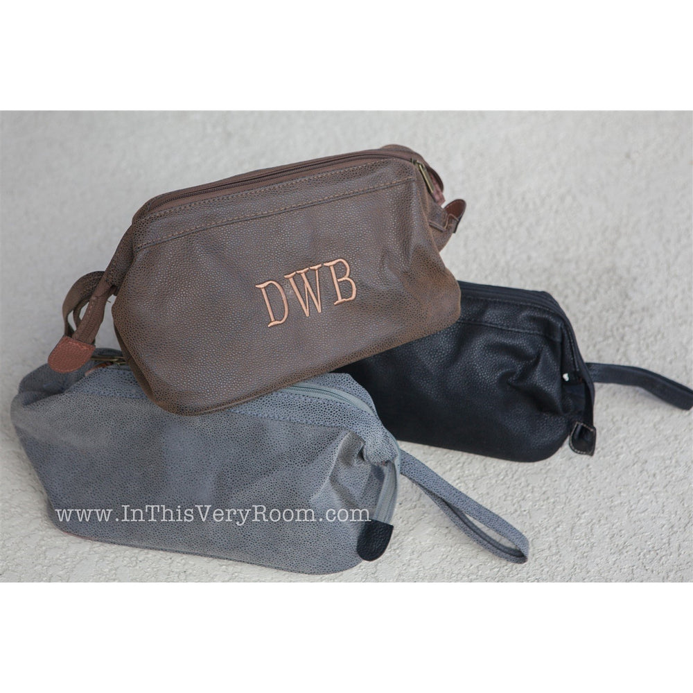 Ultimate Dopp Bag for Men & Boys