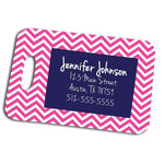 Luggage Tags *All 2 Color Designs*
