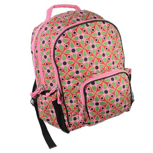 Kaleidoscope School Backpack