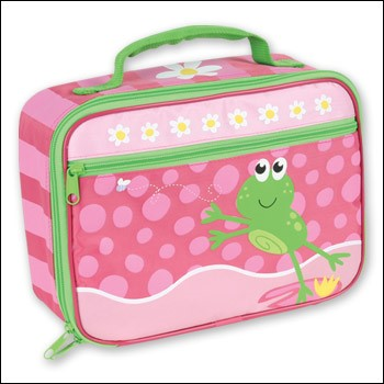 Stephen Joseph Frog Lunch Kit