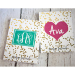Confetti Dots Prayer Journals