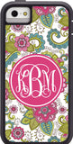 Personalized Floral CaseMate Tough Case 2
