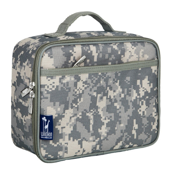 *SOLD OUT* Digital Camo Lunch Kit - inthisveryroom