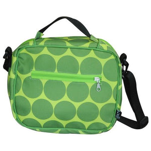Green Dots Lunch Kit