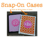 Snap On Penelope Squares: iPads & Kindle Fire