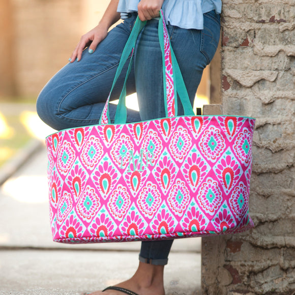Beachy Keen Ultimate Tote Bag - inthisveryroom