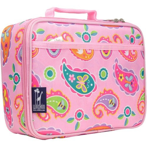 Paisley Lunch Kit