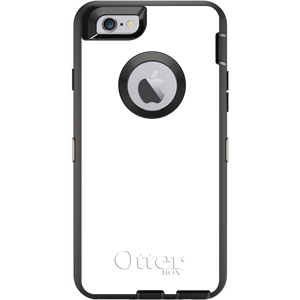 Personalized iPhone 6 6s Otterbox Defender Case