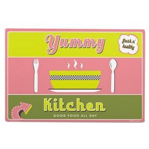 Placemats for Kids