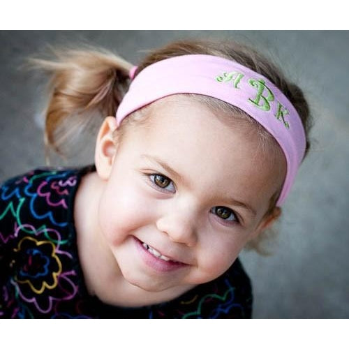 Little Girls' Headbands