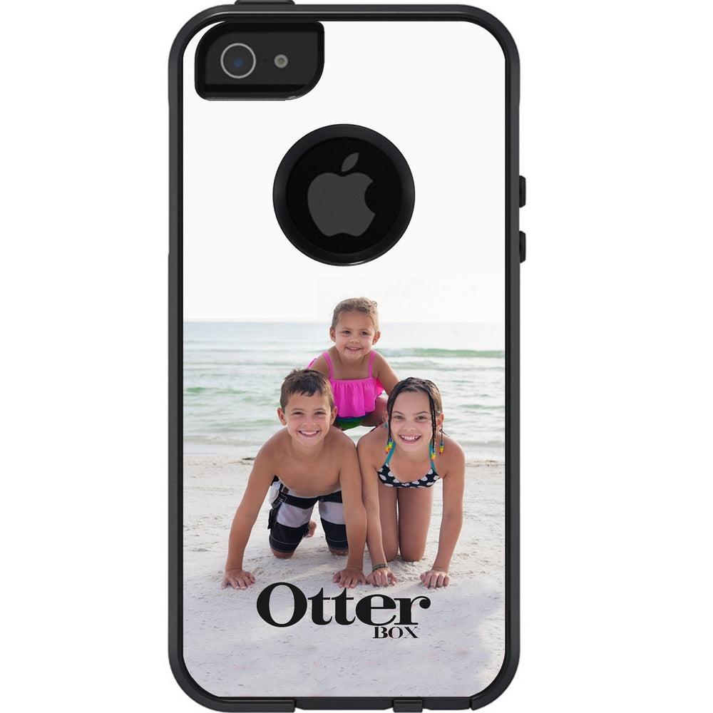 iPhone 6/6s PLUS - Custom Photo Otterbox Cases