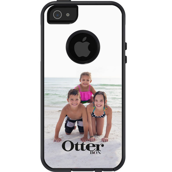 Custom Photo iPhone 6/6s Plus Otterbox Case