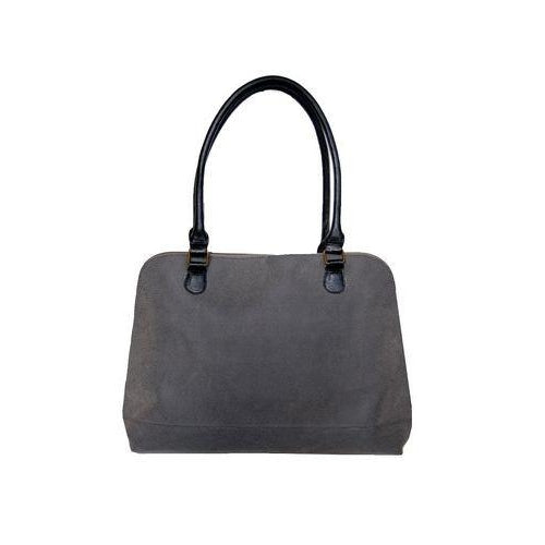 Leather Tote/Laptop/Tablet Bag - Grey or Brown!