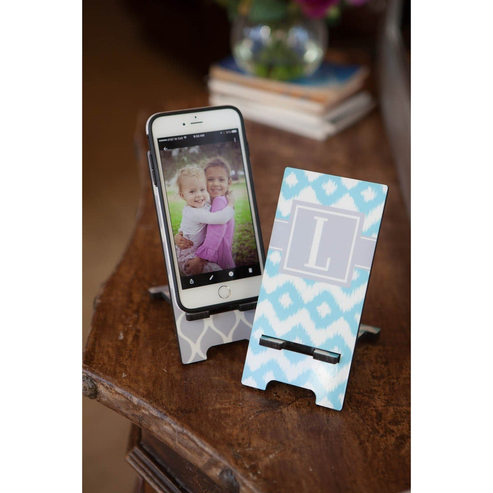 Personalized Phone Stand / Easel