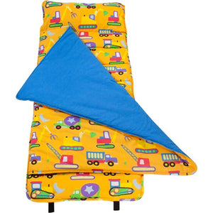 *SOLD OUT*Construction Nap Mat - inthisveryroom