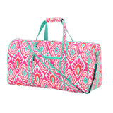 Beachy Keen Travel Duffel Bag - inthisveryroom