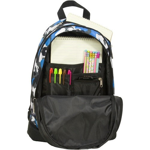 Water Color Ponies Kinder/Young School-Age Backpack