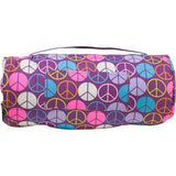 *SOLD OUT* Peace Signs Nap Mat by Wildkin - inthisveryroom