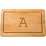 "Rectangle Cutting Board: Sizes 13"" to 24"""