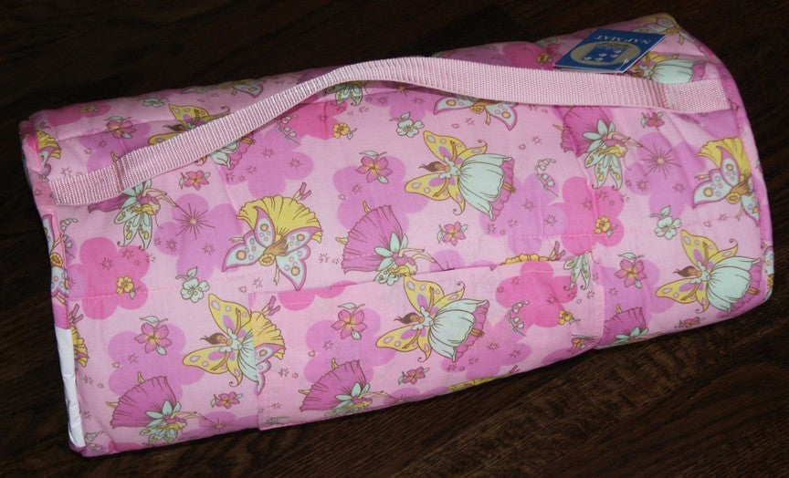 *SOLD OUT* Fairies Nap Mat by Wildkin - inthisveryroom
