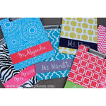 Clipboards *ALL 2-color Patterns*