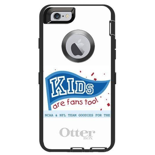 Logo Otterbox Case - Custom