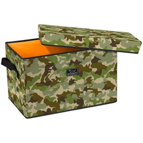 *SOLD OUT* Rump Roost - Large Bin with Lid - Camo - inthisveryroom