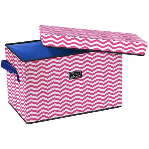*SOLD OUT* Rump Roost - Pink Chevron - inthisveryroom