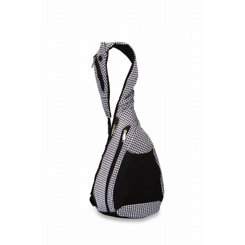 Insulated Sling - Houndstooth