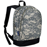 Digital Camo Toddler/Pre-K/Kinder Backpack
