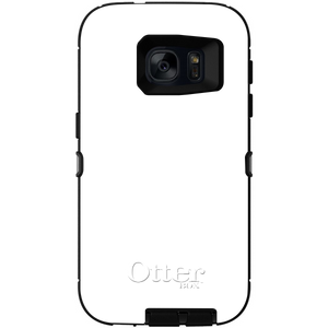 Personalized Galaxy S7 Defender Otterbox Case