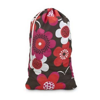 *ALMOST GONE* Bloom-a-Licious Laundry Bag