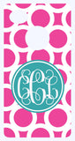 Personalized Mod Circles Otterbox Case