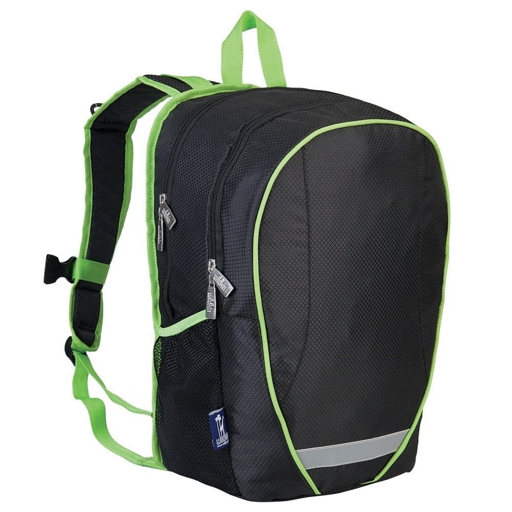 Rip Stop Comfort Backpack for School