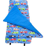 Firetruck, Police, Ambulance  Nap Mat by Wildkin
